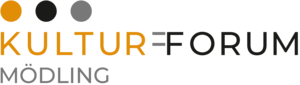 Kulturforum Mödling Logo